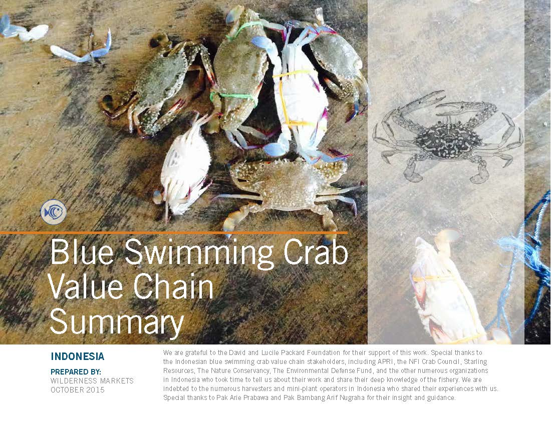 Cover Wilderness Markets Indonesian Blue Swimming Crab_final single pages Jan 23 2016_Page_1