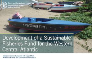 Western Central Atlantic: Wilderness Markets