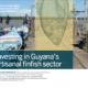 Guyana finfish