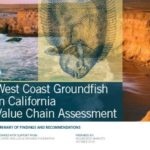West Coast Groundfish in California Value Chain Analysis – summary findings