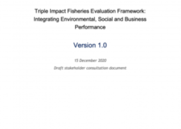 triple impact fisheries